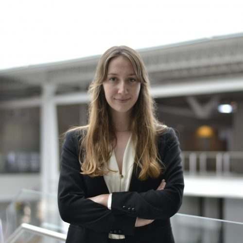 Elena Toscano