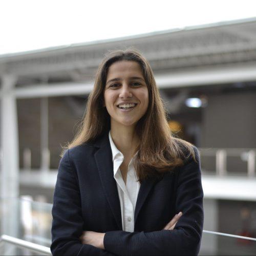Isabel Burguete