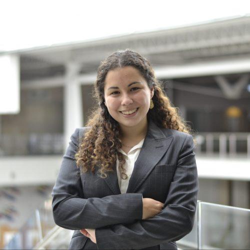 Laura Alpizar