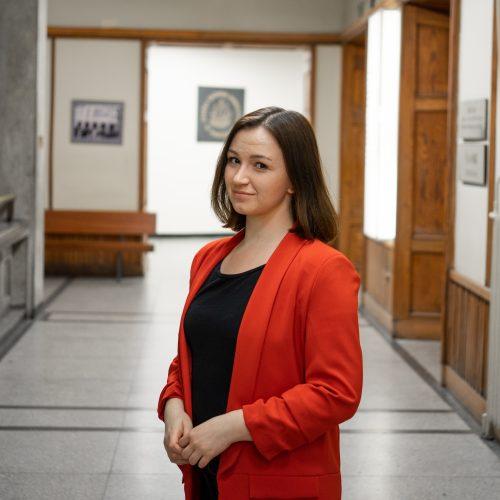 Karolina Niziolek